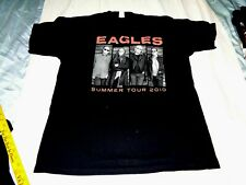 """Eagles """" Summer Tour 2010"""" Tee [ X-Large [ 71 ]"""