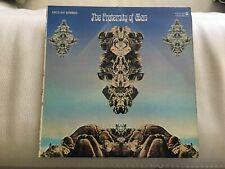 Fraternity Of Man 1968 Self Titles Vinyl Lp Abc-647 Dont Bogart That Joint