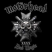 MOTÖRHEAD - BAD MAGIC  CD NEU