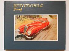 Automobile Quarterly Vol. 18 No.4 Fourth Quarter 1980 - VW Beetle, Jaguar