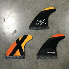 FUTURES FINS JJF JOHN JOHN FLORENCE TECHFLEX MEDIUM