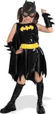 Super DC Heroes Batgirl Child S Costume Size Medium Halloween