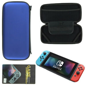 Portable EVA Protective Carrying Bag for Nintendo Switch Hard Travel Case