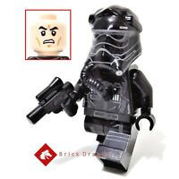 LEGO Star Wars First Order TIE Fighter pilot from set 75272