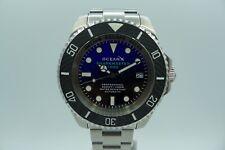 OCEAN X OCEANX SHARKMASTER SMS1032 1000M DIVER DEEP SEA SEA DWELLER 44MM 125 PCS