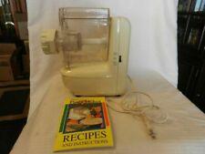 Máquina automática para hacer pasta