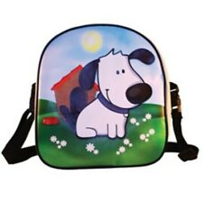 Roscoe Nylon Bag with Adjustable Strap - DOG
