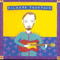 Richard Thompson - Rumor And Sigh [CD]