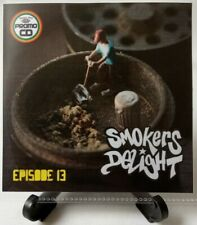 Smokers Delight Ep. 13 - Herbal Session Reggae