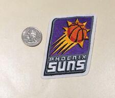 "Phoenix Suns 2.25""x 3"" NBA High Quality Patch"