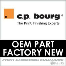 CP Bourg OEM Part Flat Cable Return Rubber P/N #  9260942