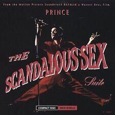 Prince, Scandalous Sex EP, Excellent Single, EP