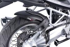 Parafango posteriore 3503j per BMW R 1200 RS 2018 nero opaco Puig 3503j