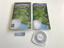 Everybody's Golf - Sony PSP - PAL UK - Avec Notice