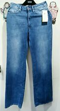 Womens/ Girls High Waist Jeans in size Euro 26/32 - New