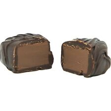 Philadelphia Candies Assorted Meltaway Truffles, Dark Chocolate 1 Pound Gift Box