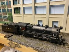 MTH 20-3110-1 4-4-2 Atlantic Steam Engine