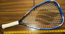 Euc Ektelon Powerring Freak Oversize Racquetball Racquet Power Level 1000