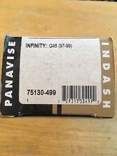 PanaVIse InDash Mount # 75130-499. Infinti Q45 1997-1999