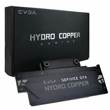 EVGA 400-HC-5699-B1 Hydro Copper Water block for GTX 1080 Ti FTW3