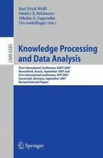 Knowledge Processing and Data Analysis : First International Conference, KONT...