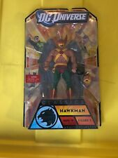 DC Universe Wave 6 Hawkman  BAF Kalibak New in box