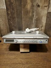SONY ICF- CD543RM Under Cabinet Mount CD/radio Player in EXCELLENT Working Order
