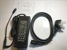 12V 10A AC Adaptor 4 Synology Diskstation Ds411+ii 4-bay 0tb Desktop Nas Server