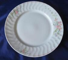 Set of Six (6) Royal Worcester PINK WHISPER Dinner Plates (New)