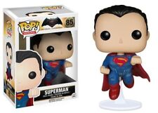 FUNKO POP HEROES  BATMAN VS SUPERMAN #85 SUPERMAN~VAULTED VINYL FIGURE 🎨