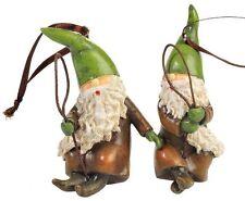 Nains pendentifs figurines en résine statuette figurine