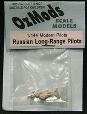 OzMods 1/144 RUSSIAN LONG RANGE PILOTS