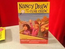 Nancy Drew and the Clue Crew Ticket Trouble