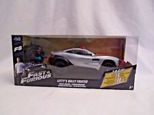 NEW FAST & FURIOUS LETTY'S RALLY FIGHTER 2.4 GHZ JADA R/C