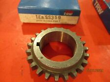 MOPAR-273-318-360-Engine Timing Crankshaft Sprocket-Crankshaft Gear TRW SS359