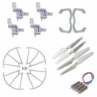 Crash Pack Kit Replacement Spare Parts Drone For Syma X5 X5C RC Quadcopter