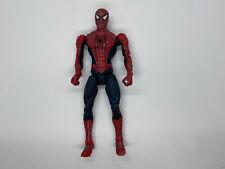 """Toy Biz Marvel Spider-Man 2 Movie Legends 6"""" Figure"""