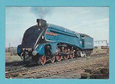 RAILWAYS  -  J.  ARTHUR  DIXON  POSTCARD  -  L.N.E.R.  LOCO.  NO. 4498
