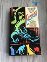 Book of Chinese Chance by White, Suzanne 1978