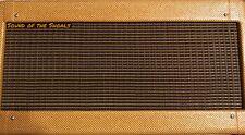 Tweed Trem-o-Lux Vintage Fender 5e9a Style Guitar Amplifier