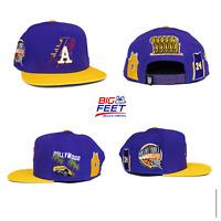 Twnty Two LA Lakers Kobe Bryant Black Mamba Day #8 #24 Hall Of Fame SnapBack Hat