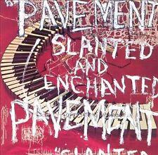Slanted and Enchanted by Pavement (CD, Mar-1998, Matador (record label))