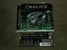 Chalice Digital Boulevard Japan CD Bonus Track