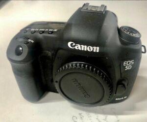 Canon EOS Mark lll DSLR Camera
