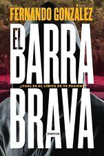 EL BARRABRAVA - Fernando Gonzalez - Soccer Book Argentina 2017