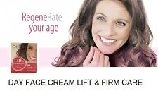 DAY FACE CREAM LIFT & FIRM CARE Anti age wrinkles Sepilift Pro-Retinol grape oil