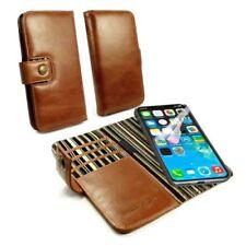 Schalen aus Leder für das iPhone X