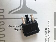 Stecker 2polig Mercedes 600 W100 R107 W108 W109 W111 W113 Pagode W114 W115 W116