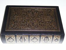 easton press LES MISERABLES by Victor Hugo 100 greatest books ever written