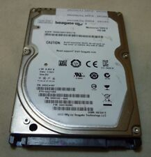 "160GB Seagate Momentus 5400.6 ST9160314AS 9HH13C-500 2.5"" SATA Laptop Hard Drive"